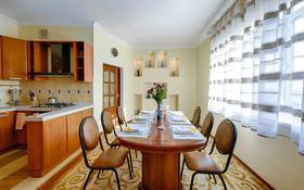 4-комнатная квартира, 185 м², 7/11 этаж, Кунаева 36 — Иляева за 69.5 млн 〒 в Шымкенте, Аль-Фарабийский р-н