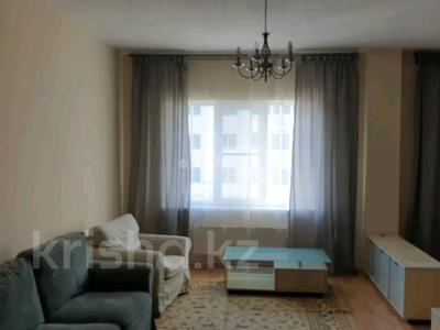2-комнатная квартира, 78 м², 6/9 этаж помесячно, Желтоксан 1 за 180 000 〒 в Нур-Султане (Астана), Сарыарка р-н — фото 4