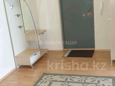 2-комнатная квартира, 78 м², 6/9 этаж помесячно, Желтоксан 1 за 180 000 〒 в Нур-Султане (Астана), Сарыарка р-н — фото 5
