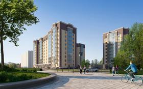 3-комнатная квартира, 93.2 м², 3/10 этаж, Шоссе Кургальжинское — Е 128 за ~ 28.8 млн 〒 в Нур-Султане (Астане), Есильский р-н