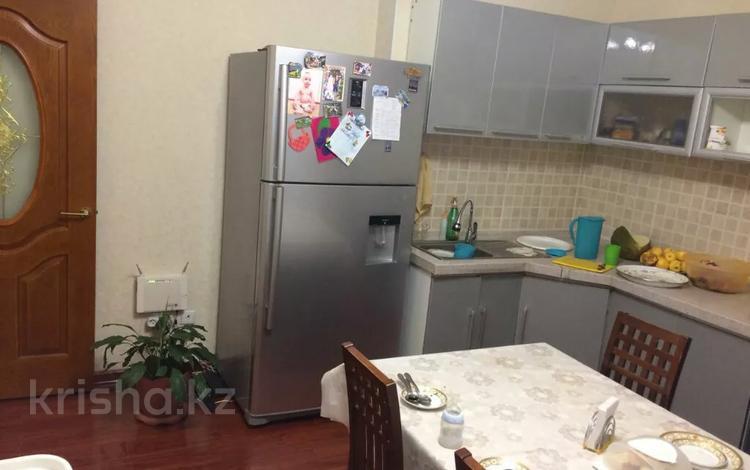 3-комнатная квартира, 85.5 м², 7/15 этаж, Валиханова 3 — Иманова за 30 млн 〒 в Нур-Султане (Астана), Алматы р-н