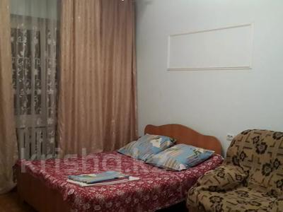 1-комнатная квартира, 42 м², 1/9 этаж посуточно, мкр Таугуль-1, Навои — Токтабаева за 5 000 〒 в Алматы, Ауэзовский р-н