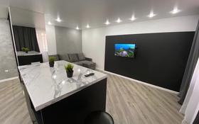 2-комнатная квартира, 45 м², 4 этаж посуточно, Лермонтова 45/1 — Сатпаева за 12 990 〒 в Павлодаре