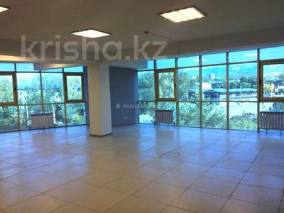 Офис площадью 216 м², мкр Мамыр-3, Саина 17/1 за 88 млн 〒 в Алматы, Ауэзовский р-н