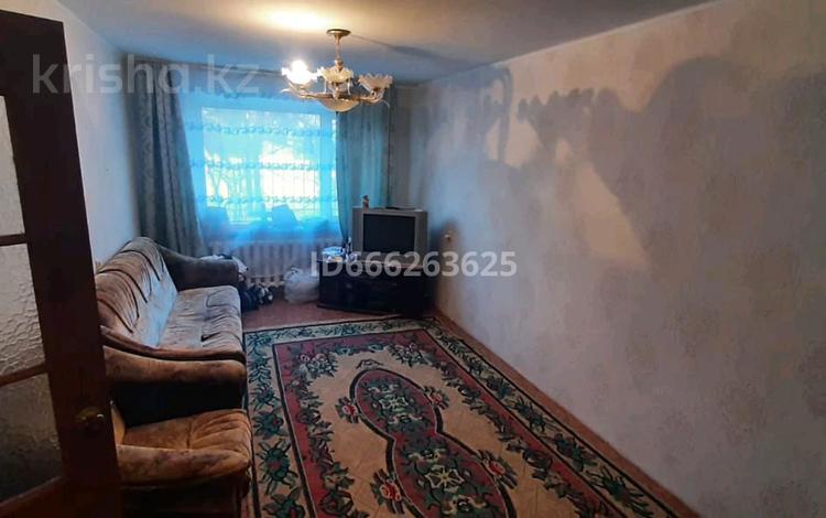 2-комнатная квартира, 52.2 м², 1/5 этаж, проспект Абая 50 за 12.7 млн 〒 в Костанае