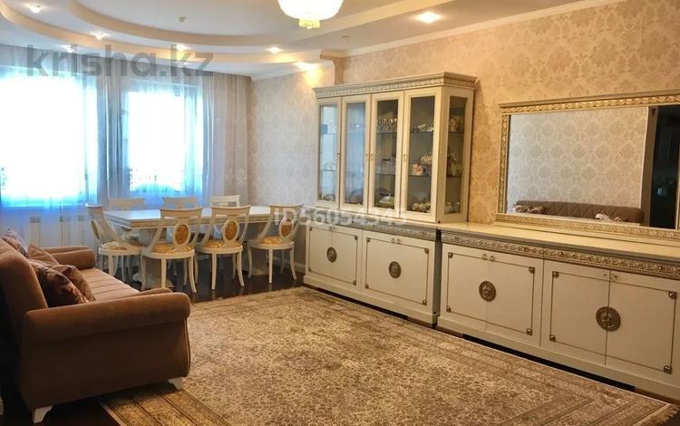 4-комнатная квартира, 170 м², 21/36 этаж, Кабанбай батыра 11 за 75 млн 〒 в Нур-Султане (Астана), Есиль р-н