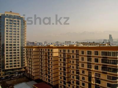 4-комнатная квартира, 125.8 м², 12/21 этаж, Сатпаева за 77 млн 〒 в Алматы, Бостандыкский р-н — фото 19