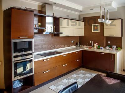 4-комнатная квартира, 125.8 м², 12/21 этаж, Сатпаева за 77 млн 〒 в Алматы, Бостандыкский р-н — фото 20