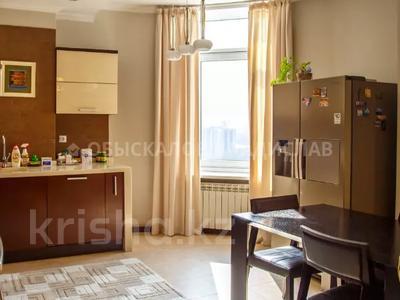 4-комнатная квартира, 125.8 м², 12/21 этаж, Сатпаева за 77 млн 〒 в Алматы, Бостандыкский р-н — фото 21