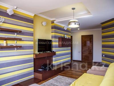 4-комнатная квартира, 125.8 м², 12/21 этаж, Сатпаева за 77 млн 〒 в Алматы, Бостандыкский р-н — фото 25