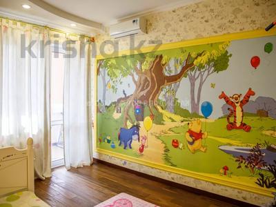 4-комнатная квартира, 125.8 м², 12/21 этаж, Сатпаева за 77 млн 〒 в Алматы, Бостандыкский р-н — фото 30