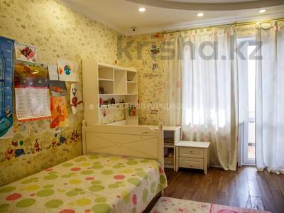 4-комнатная квартира, 125.8 м², 12/21 этаж, Сатпаева за 77 млн 〒 в Алматы, Бостандыкский р-н — фото 32