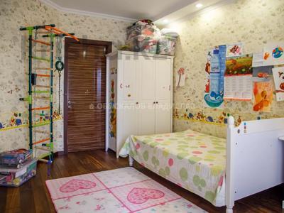 4-комнатная квартира, 125.8 м², 12/21 этаж, Сатпаева за 77 млн 〒 в Алматы, Бостандыкский р-н — фото 33