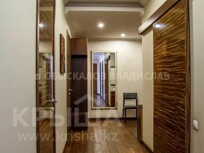 4-комнатная квартира, 125.8 м², 12/21 этаж, Сатпаева за 77 млн 〒 в Алматы, Бостандыкский р-н — фото 38