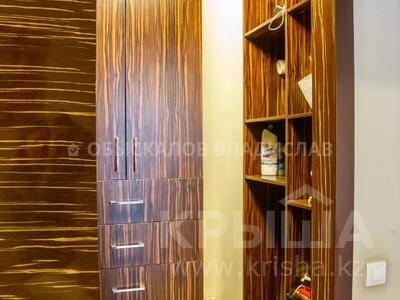 4-комнатная квартира, 125.8 м², 12/21 этаж, Сатпаева за 77 млн 〒 в Алматы, Бостандыкский р-н — фото 6