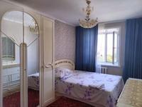 2-комнатная квартира, 51.4 м², 7/10 этаж посуточно, мкр 11, 11 мкр 110 за 6 500 〒 в Актобе, мкр 11