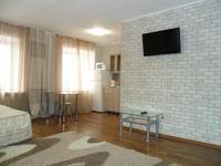 1-комнатная квартира, 38 м², 3/5 этаж посуточно, Независимости 7 за 7 000 〒 в Усть-Каменогорске