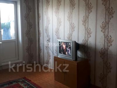 1-комнатная квартира, 34 м², 7/10 этаж помесячно, Естая 134 за 55 000 〒 в Павлодаре