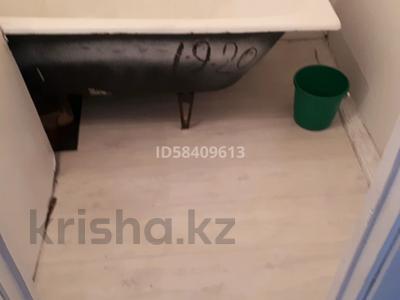 1-комнатная квартира, 34 м², 7/10 этаж помесячно, Естая 134 за 55 000 〒 в Павлодаре — фото 9