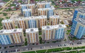 1-комнатная квартира, 37 м², 5/12 этаж, 1-я улица 43 за 12.8 млн 〒 в Алматы, Алатауский р-н