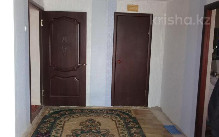 7-комнатный дом, 88.6 м², 6 сот., Дулатова 69 — Бейбитшилик за 15 млн 〒 в