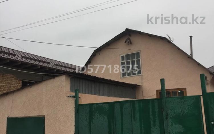 4-комнатный дом, 150 м², 7 сот., Черняховского 44 за 26 млн 〒 в Таразе
