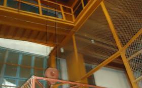 Склад бытовой 81 сотка, Спасская улица 64А — Бекмаханова за 28 000 〒 в Алматы, Турксибский р-н