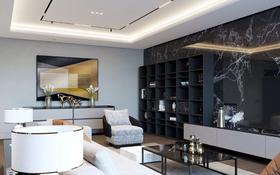 5-комнатная квартира, 250 м², 3/3 этаж помесячно, Аль- Фараби за 3.1 млн 〒 в Алматы, Медеуский р-н