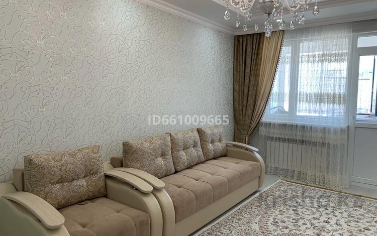 2-комнатная квартира, 67 м², 8/9 этаж, Е755 1 за 27 млн 〒 в Нур-Султане (Астана), Есиль р-н