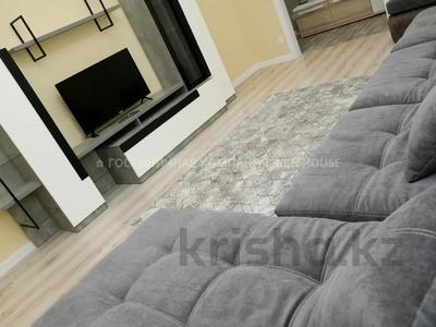 2-комнатная квартира, 63 м², 2 этаж посуточно, Степной 4 15/2 за 16 495 〒 в Караганде, Казыбек би р-н