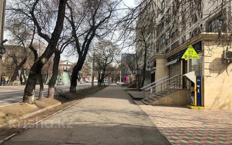 Помещение площадью 105 м², Макатаева 68/35 — проспект Назарбаева за 550 000 〒 в Алматы, Медеуский р-н