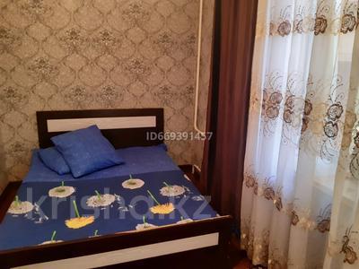 2-комнатная квартира, 51 м², 3/5 этаж посуточно, проспект Жамбыла 115А — Сулейменова за 6 000 〒 в Жамбылской обл.