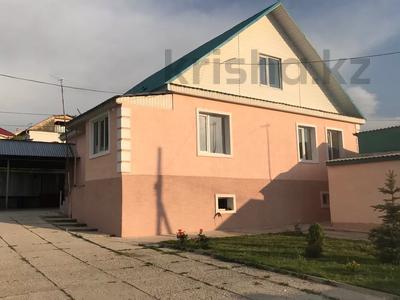 7-комнатный дом, 210 м², 12 сот., Жетису 33 — Тау самалы за 33.5 млн 〒 в Кыргауылдах
