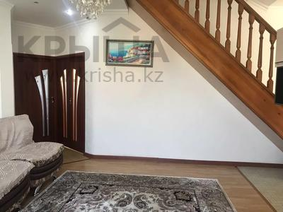 7-комнатный дом, 210 м², 12 сот., Жетису 33 — Тау самалы за 33.5 млн 〒 в Кыргауылдах — фото 4