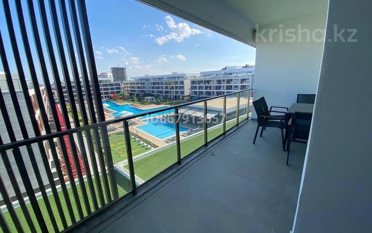 2-комнатная квартира, 90 м², 4/5 этаж, J.Shartava street 16 за 50 млн 〒 в Искеле