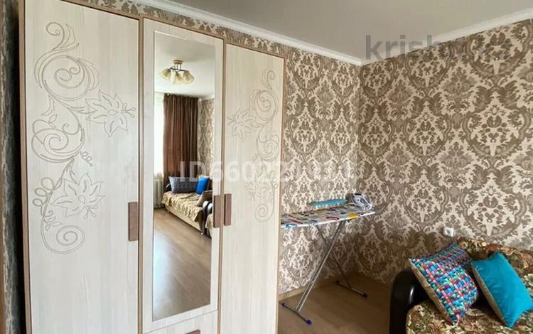 2-комнатная квартира, 55 м², 4/5 этаж посуточно, Кенесары 15 за 12 000 〒 в Бурабае