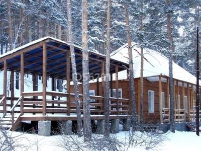Здание, площадью 420 м², Озеро Щучье 12 за 100 млн 〒 в Щучинске