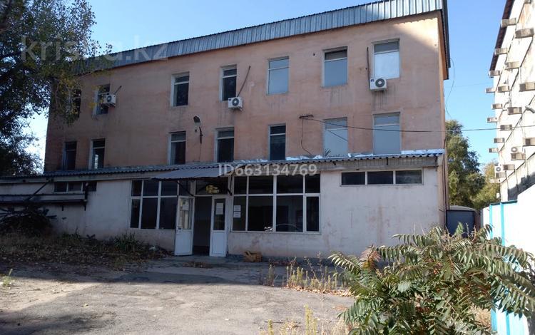 Здание, Радостовца 205А — Тимирязева площадью 1100 м² за 2 000 〒 в Алматы, Алмалинский р-н