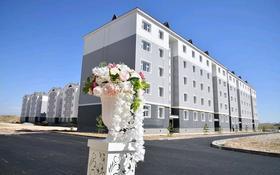 2-комнатная квартира, 58 м², 3/5 этаж, мкр Асар-2 — Алматинскии за 19 млн 〒 в Шымкенте, Каратауский р-н
