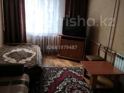 1-комнатная квартира, 34 м², 3/9 этаж посуточно, 6 34 за 5 000 〒 в Лисаковске
