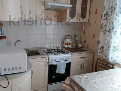 1-комнатная квартира, 34 м², 3/9 этаж посуточно, 6 34 за 5 000 〒 в Лисаковске — фото 4