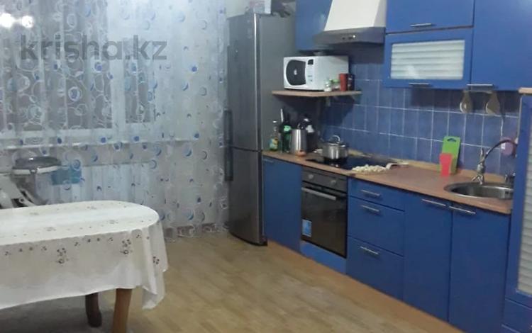 3-комнатная квартира, 105 м², 2/10 этаж, Б. Момышулы 6/1 за 34.5 млн 〒 в Нур-Султане (Астана), Алматы р-н