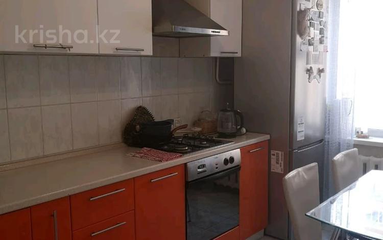 3-комнатная квартира, 69 м², 3/5 этаж, проспект Абылай хана за 23 млн 〒 в Нур-Султане (Астана), Алматы р-н