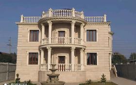9-комнатный дом, 550 м², 10 сот., проспект Абая 135 — Тайторы батыра за 182 млн 〒 в Алматы, Ауэзовский р-н