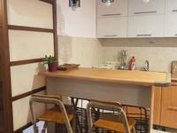1-комнатная квартира, 38 м², 7/9 этаж посуточно, улица Протозанова 135 за 8 000 〒 в Усть-Каменогорске