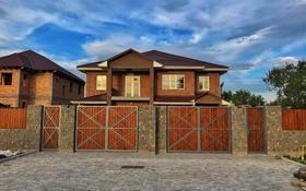 5-комнатный дом, 170 м², 8 сот., Казахстанская 201 — Жамбыл за 43 млн 〒 в Талдыкоргане
