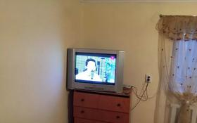 1-комнатный дом помесячно, 24 м², 6 сот., Ул. Алау 53 за 15 000 〒 в Баскудуке
