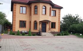 5-комнатный дом, 210 м², 10 сот., мкр Кайрат 6 — Сулутал за 69.8 млн 〒 в Алматы, Турксибский р-н