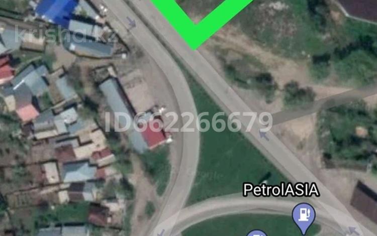 Участок 28 соток, Бесагаш (Дзержинское) за 53 млн 〒