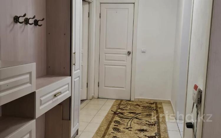 2-комнатная квартира, 65 м², 8/9 этаж помесячно, Аккент за 150 000 〒 в Алматы, Алатауский р-н